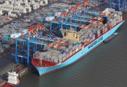 Borouge, Maersk Carbon Pact Aims To Cut CO2 Emissions By 15%