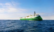 Polarcus Sets Record With Largest Man-Made Moving Object On Earth