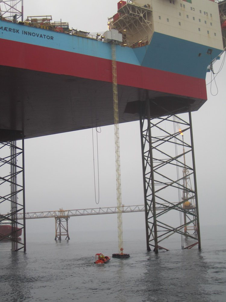 VIKING leads offshore evacuation to greater heights (2)