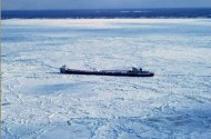 More Icebreakers, Second Poe-Sized Lock Critical to Great Lakes Shipping, Task Force Says