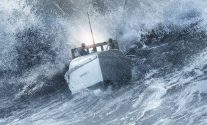 Movie Review – The Finest Hours, Greatest Small Boat Rescue in History