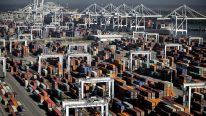 BIMCO: Best Year Ever for U.S. East Coast Container Imports
