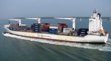 Nigerian Navy Foils Hijack of Maersk-Linked Ship