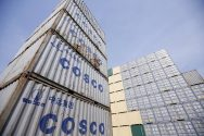 Cosco Shipping Signs $738 Million Deal to Expand U.A.E. Port