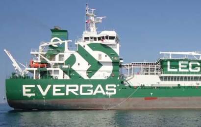 Photo credit: Jaccar Holdings/Greenship Gas