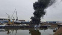Two Killed in Tanker Explosion in Germany