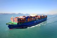 Hyundai Merchant Marine Forms Intra-Asia Shipping Alliance