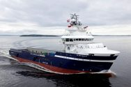 Island Offshore Lays Up Two More PSVs as North Sea Lay Ups Top 100 Vessels