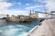 Boskalis Taking 24 Vessels Out of Service