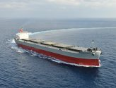 Japan's K-Line Said to Cut Fleet of Smaller Bulk Carriers in Half