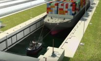 ITF Raises Concerns Over Safety of Expanded Panama Canal Locks