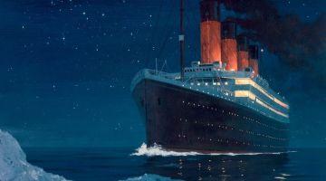 China Launches Titanic Replica Project