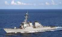 U.S. Ship Visit to End Anti-Nuclear Impasse With New Zealand