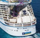 Guy Behind 'Boaty McBoatface' Asked to Name Royal Caribbean Ship