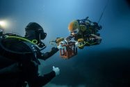 Humanoid Robotic Diver OceanOne May Revolutionize Subsea Exploration