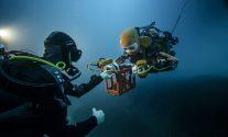 Humanoid Robotic Diver OceanOne May Revolutionize Subsea Exploration
