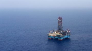 Gulf of Mexico Oil and Gas Lease Sale Raises Just $18 Million