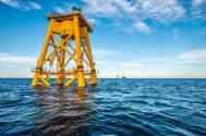 Europe's Offshore Wind Industry Eyeing Atlantic Crossing