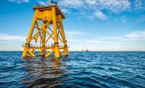 One State Holds Key to America's $10 Billion Offshore Wind Boom