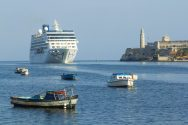 Cruise Lines Royal Caribbean and Norwegian Get Cuba Go-Ahead