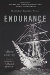 Endurance, Shackleton's Incredible Voyage