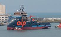 Ship Photos of the Day – ALP's Long Haul Towing Vessel ALP Striker
