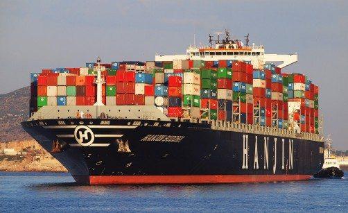 Photo credit: Seaspan Corporation