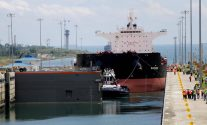 Expanded Panama Canal Seen Greatly Increasing Insurance Risk