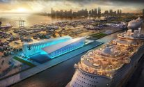 Royal Caribbean to Build Largest Cruise Terminal at PortMiami