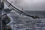 "U.S. Navy First: ""Green Fleet"" Fills Up With Italian-Made Biofuel"