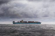 Fitch: Maersk Gets Little Solace from Split