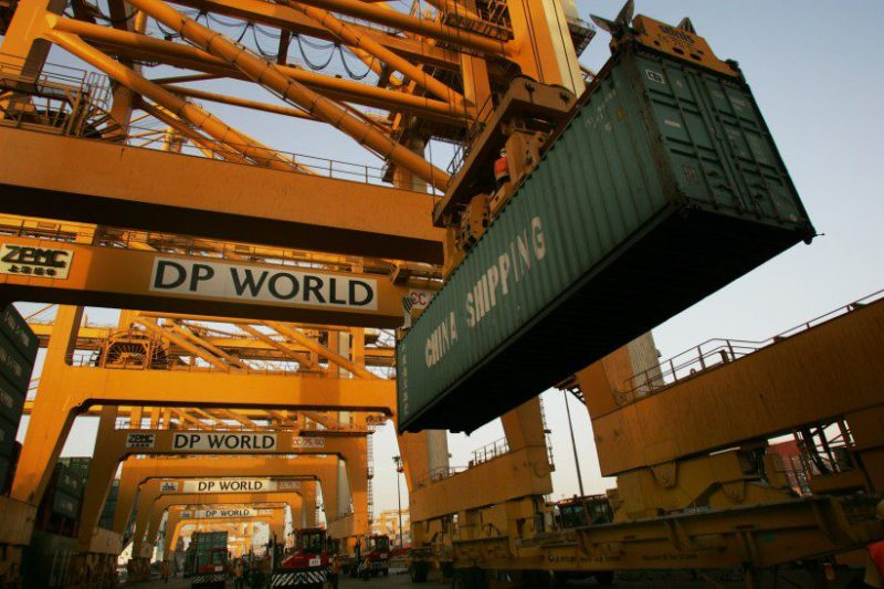 Photo Credit: DP World