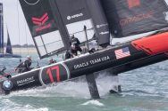Team Oracle Hires Airbus To Build Flying Yacht