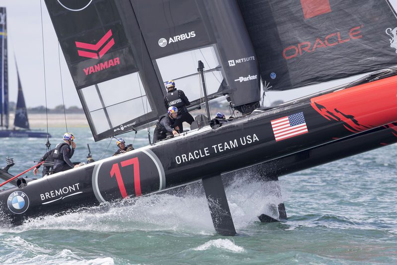 ORACLE_TEAM_USA_competing_in_the_Americas_Cup_World_Series_in_Portsmouth_UK1