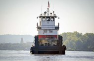 Coast Guard Releases Advance Copy of Subchapter M Final Rule