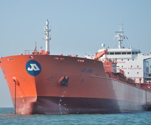 Photo: JO Tankers
