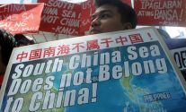 China Shrugs Off Court Decision – Is International Law A Joke?