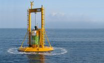 Green Energy Stock Skyrockets After Power-Generating Buoy Deployment