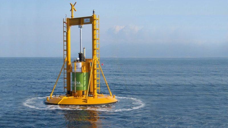 Ocean Power Technology's PowerBuoy