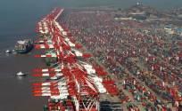 Profits Soar For Port Operator