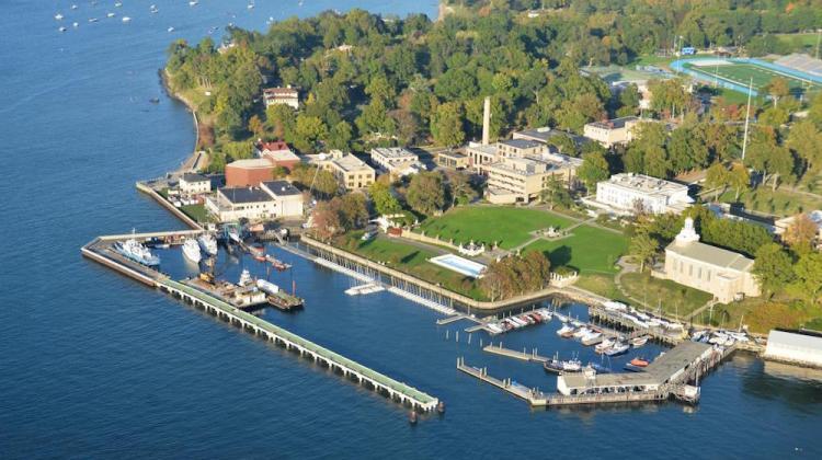 U.S. Merchant Marine Academy Accreditation in Jeopardy?