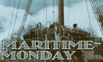 Maritime Monday for August 1st, 2016: The Chundertaker