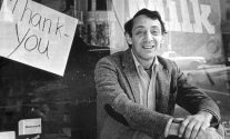 Military Sealift Command To Honor Gay Rights Activist Harvey Milk