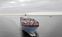 Maersk Line Unveils Panama Canal Plans