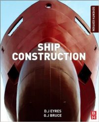 Ship Construction by George J Bruce