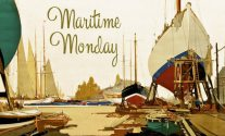 Maritime Monday for July 18th, 2016