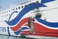 Fire Out Aboard Caribbean Fantasy Ferry in Puerto Rico [Damage Photos]