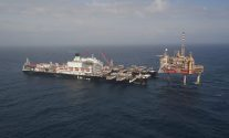 Rigs to Reefs: Is it better to leave unused oil platforms where they stand?