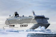 World's most dangerous cruise? 1,070-Passenger Ship To Enter Northwest Passage