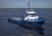 Damen Opens First U.S. Office With Four-Tug Order from Young Brothers
